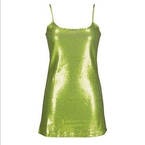 BKE Sequin Tank From Buckle